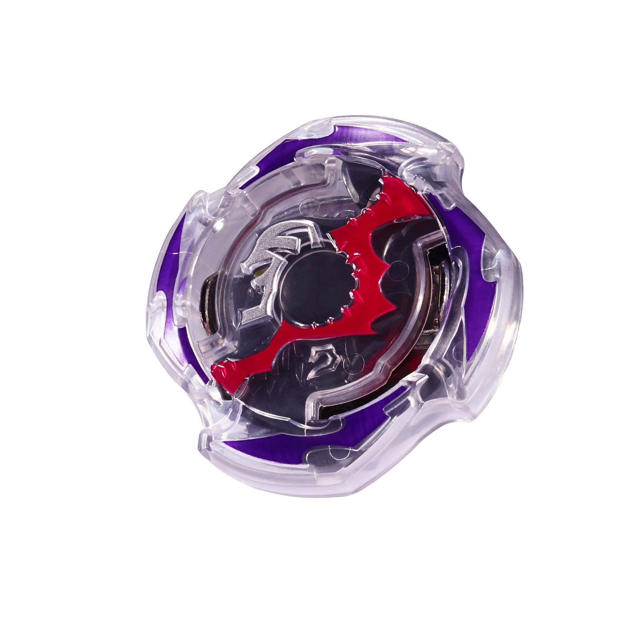 Doomscizor Oval Accel