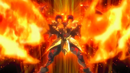 Beyblade Burst God Blaze Ragnaruk 4Cross Flugel avatar 22