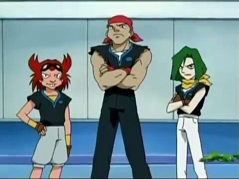 BEGA Training Squad