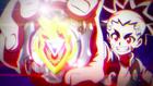 Chouzetsu Muteki Blader! OP 2 - Aiga and Z Achilles