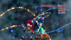 Sparking Revolution OP 3 - Hikaru and Hyuga's Sparking Shoots