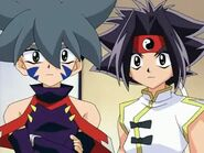 Beyblade V-Force World championship Arc Ep46-47-48 33400