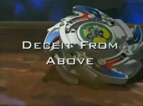Beyblade: V-Force - Episode 47