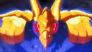 Beyblade Burst Holy Horusood Upper Claw avatar 16