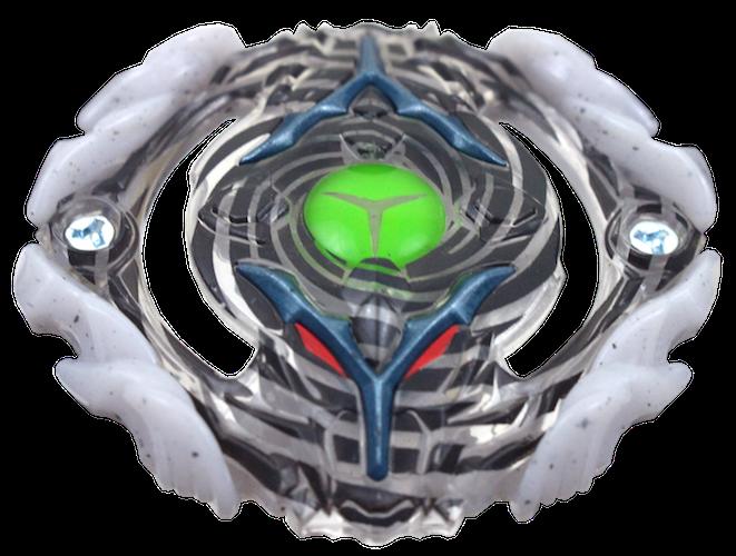 Energy Layer - Tornado-X Yegdrion Y4