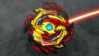 Burst Rise E6 - Venom Devolos