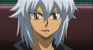 Tsubasa remebering ifraid