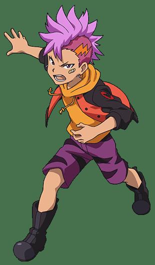 Ben Azuki