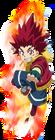 Beyblade Burst Superking - Hyuga Asahi 2