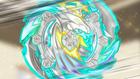 Burst Rise E12 - Harmony Pegasus Using Reverse Heal