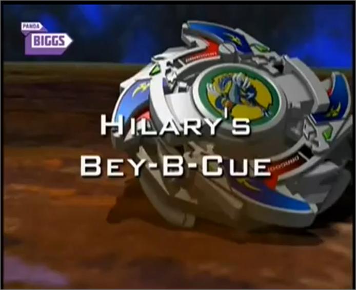 Beyblade: V-Force - Episode 17