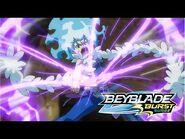 BEYBLADE BURST SURGE - Master the Surge