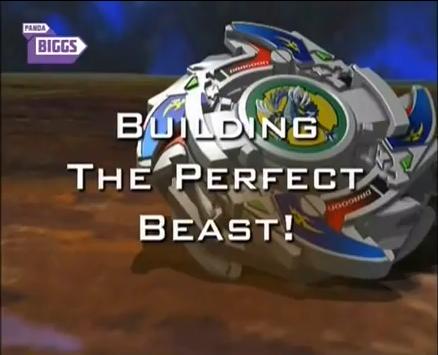 Beyblade: V-Force - Episode 27
