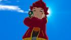 Burst Surge E4 - Hyuga Listening for Hyperion's Voice 2