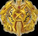 Xcalibur (B-00 Gold Ver)