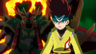 Beyblade Burst Gachi Bushin Ashura Hurricane Keep Ten avatar 45