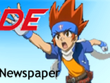 Beyblade FTW:Staff Notes