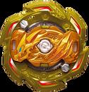 Rock Dragon Sou (B-158 03 Ver.)