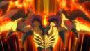 Beyblade Burst God Blaze Ragnaruk 4Cross Flugel avatar 20