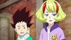 Burst Rise E3 - Confused Taka and Ichika