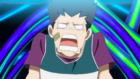 Burst Rise E4 - Ken Annoyed Over His Defeat