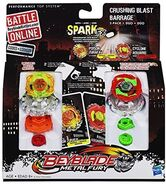 CrushingBlastBarrage2PackBox