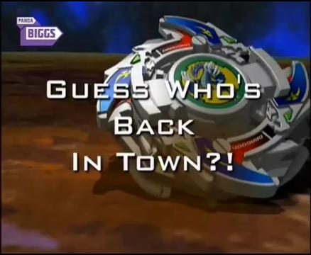Beyblade: V-Force - Episode 05