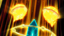 Beyblade Burst Zillion Zeus Infinity Weight avatar