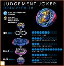 Surge Pro Series - Judgement Joker Info