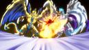 Beyblade Burst Superking Super Hyperion Xceed 1A vs Mirage Fafnir Nothing 2S & Rage Longinus Destroy' 3A 2
