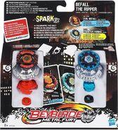 BefallRipper2PackBox