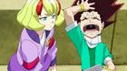 Burst Rise E12 - Taka and Ichika