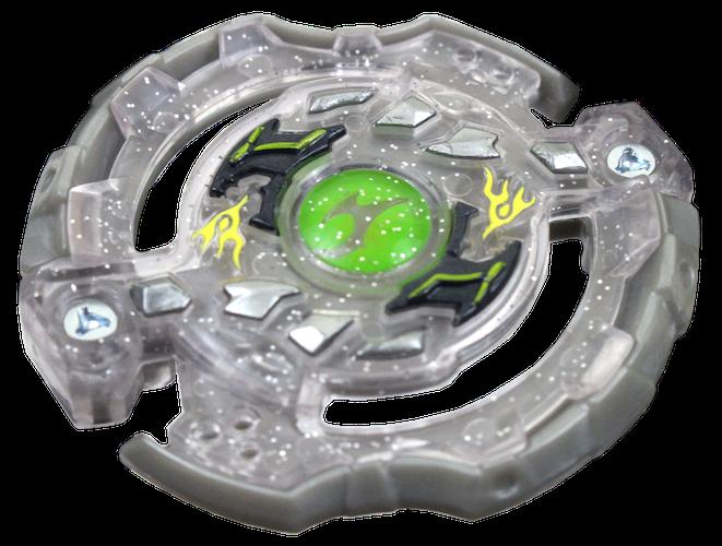 Energy Layer - Silver-X Jormuntor J4