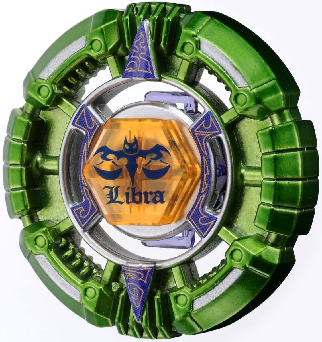 Libra 100D