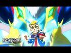 Rise to Victory! - Beyblade Surge - Disney XD