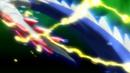 Beyblade Burst Chouzetsu Vise Leopard 12Lift Destroy avatar 15