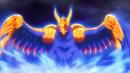 Beyblade Burst Holy Horusood Upper Claw avatar 8