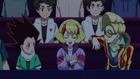 Ichika, Fumiya, and Taka