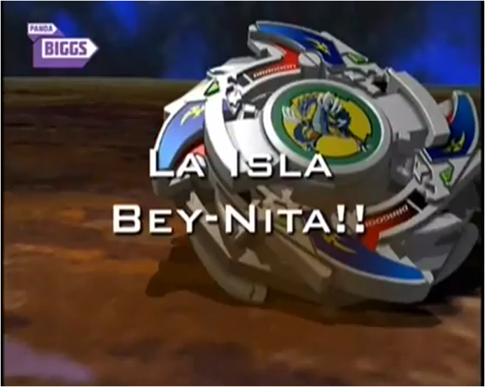 Beyblade: V-Force - Episode 09