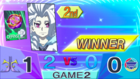 Burst Rise E23 - Dante vs. Gwyn Final Score