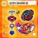 Rise Glyph Dragon D5 Info