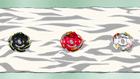 Burst Rise E4 - Dragon's 3 Layer Bases