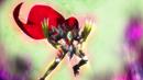 Beyblade Burst Dynamite Battle Dynamite Belial Nexus Venture-2 avatar 31