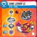 Rise Zone Lúinor L5 Info
