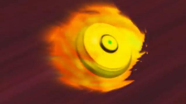 Crushing Blast