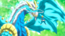 Beyblade Burst Gachi Rock Dragon Sting Charge Zan avatar 31
