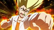 Burst Turbo E3 - Heated Up Ranjiro