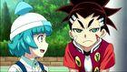 Naru and Aiga sweetness