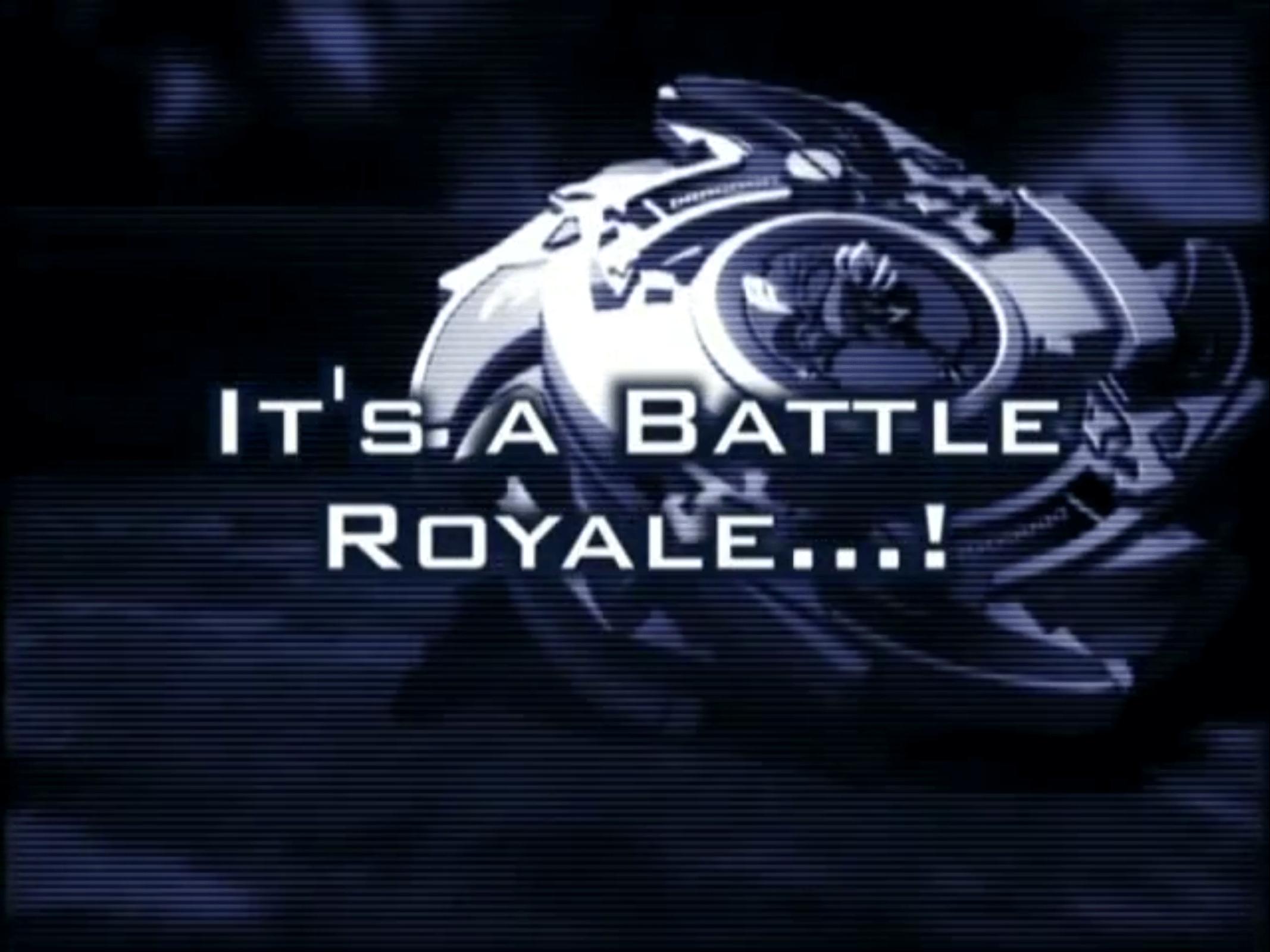Beyblade: G-Revolution - Episode 10