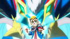 Beyblade Burst Superking Tempest Dragon Charge Metal 1A avatar 29